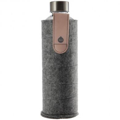 Стъклена бутилка EQUA Mismatch Розов бриз 750ml.