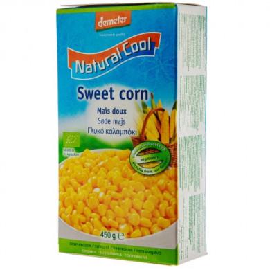 Био Сладка царевица замразена 450g