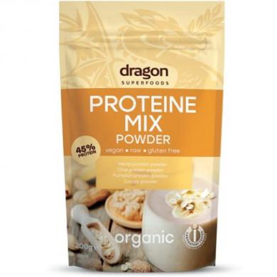 Био Протеин Микс 200g