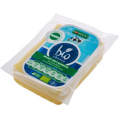 Био Кашкавал от краве мляко 300g