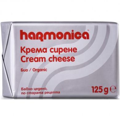 Био Крема сирене 125g