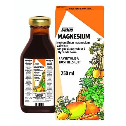 Floradix Магнезий, 250ml