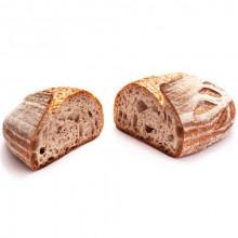 Пълнозърнест Хляб на Майстора 500g