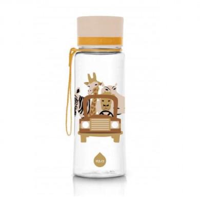 Бутилка EQUA BPA FREE Сафари 600ml