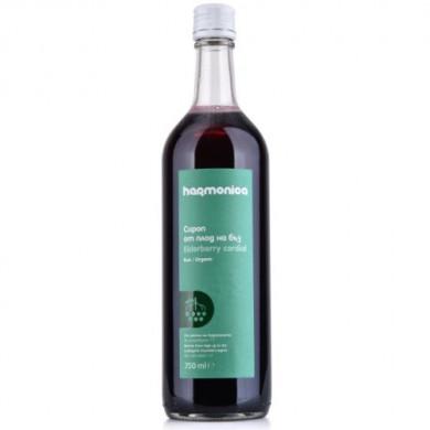 Био Сироп за разреждане от плод Бъз 750 ml