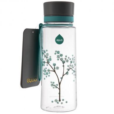 Бутилка EQUA BPA Free Ментов Цвят 600ml.