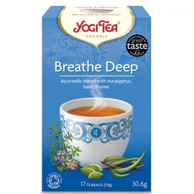 Био Чай за Дишане 30.6g