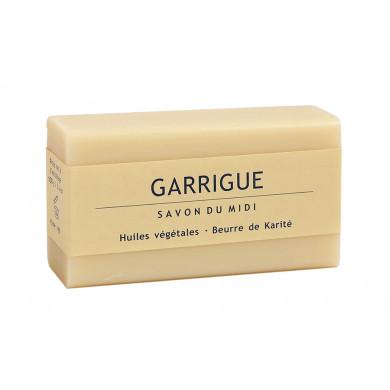 Мъжки сапун с карите - Garrigue 100g