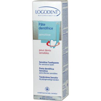 Паста за зъби Sensitive за чувствителни венци  75ml