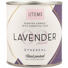Ароматна свещ - Lavender