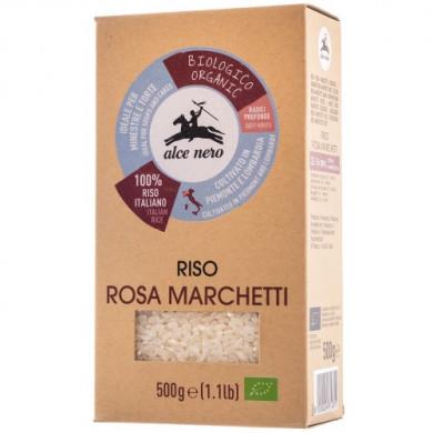 Био Бял Ориз Rosa Marchetti 500g