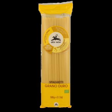 Био Спагети от Твърда Пшеница 500g