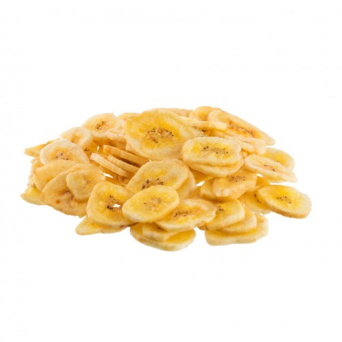 Био Бананов Чипс - Филипини