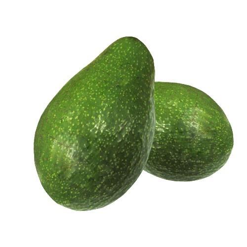 Био Авокадо