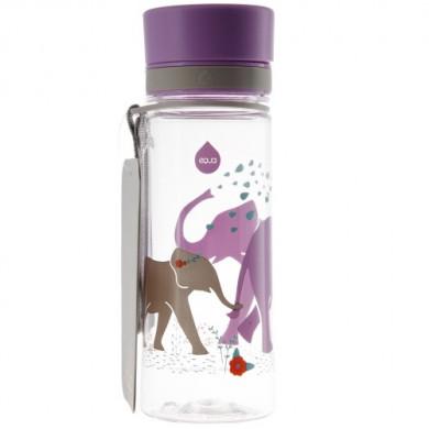 Бутилка EQUA BPA FREE Слон 600ml