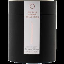 Ароматна Свещ в Керамична Капсула - Смокиня