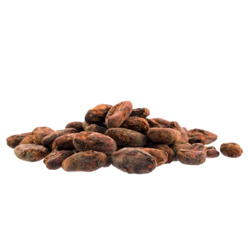 Био Какаови зърна