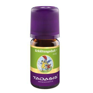 Арома композиция срещу вируси и настинки за деца 5 ml.